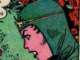Rosamund (Earth-616)