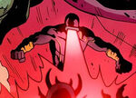 Scott Summers (Earth-10349) from New Mutants Vol 3 9 0001