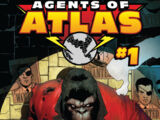 Secret Wars: Agents of Atlas Vol 1