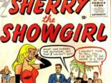 Sherry the Showgirl Vol 1 1