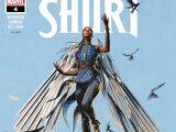 Shuri Vol 1 4