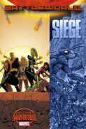 Siege Vol 2 1 Robinson Variant Solicit