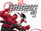 Thunderbolts Vol 2 1