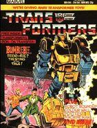 Transformers (UK) Vol 1 3