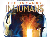 Uncanny Inhumans Vol 1 5