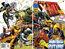 Uncanny X-Men Annual Vol 1 1996 Wraparound