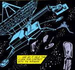 Voyager 2 from Fantastic Four Vol 1 230 001