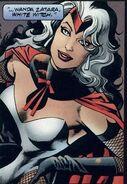 Wanda Zatara (Earth-9602) from Doctor Strangefate Vol 1 1 001