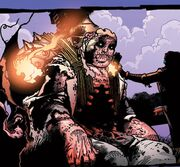 Wilson Fisk (Earth-13264) from Marvel Zombies Vol 2 4 0001