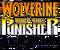 Wolverine and the Punisher Damaging Evidence (1993) Logo2