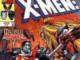 X-Men: Liberators Vol 1 3