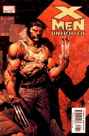 X-Men Unlimited Vol 1 46