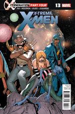 X-Treme X-Men Vol 2 13