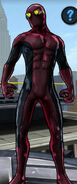 'Spinner (Earth-TRN461) from Spider-Man Unlimited (video game) 001