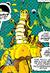 Agamotto (Earth-616) from Doctor Strange, Sorcerer Supreme Vol 1 32 0001