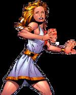 Amara Aquilla (Earth-41001) from X-Men The End Vol 2 2 0001
