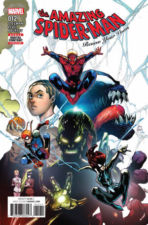 Amazing Spider-Man Renew Your Vows Vol 2 12