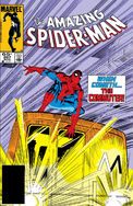 Amazing Spider-Man Vol 1 267