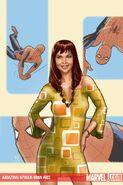 Amazing Spider-Man Vol 1 603 Textless