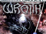 Annihilation: Conquest - Wraith Vol 1 4