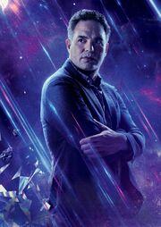 Avengers Endgame poster 045 Textless