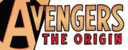 Avengers The Origin TPB Vol 1 1 Logo
