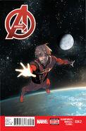 Avengers Vol 5 34.2