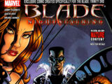 Blade: Nightstalking Vol 1 1