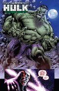 Bruce Banner (Earth-616) from Avengers Vol 1 684 0001