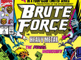 Brute Force Vol 1 4
