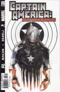 Captain America Dead Men Running Vol 1 3