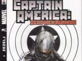 Captain America: Dead Men Running Vol 1 3