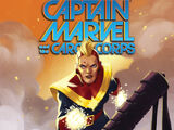 Captain Marvel and the Carol Corps Vol 1 4