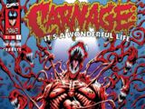 Carnage: It's a Wonderful Life Vol 1 1