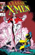 Classic X-Men Vol 1 16