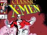 Classic X-Men Vol 1 16