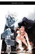 Cloak and Dagger Negative Exposure - Marvel Digital Original Vol 1 1