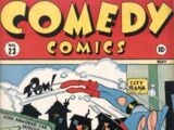 Comedy Comics Vol 1 23
