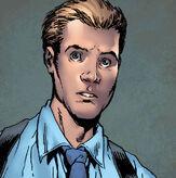 Danny Granville (Earth-616) from World War Hulk Front Line Vol 1 1 0001