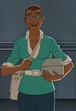 Darlene Wilson (Earth-12041) Marvel's Avengers Assemble Season 1 23
