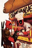 Deadpool Kills Deadpool Vol 1 2 Textless