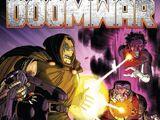 Doomwar Vol 1 2