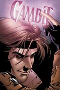 Gambit Vol 4 12 Textless