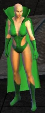 Heather Douglas (Earth-TRN258) from Marvel Heroes (video game) 0001