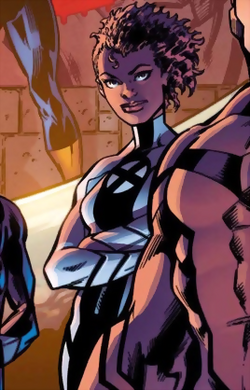 Idie Okonkwo (Earth-616) from All-New X-Men Vol 2 1 001