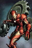 Iron Man Vol 3 75 Textless