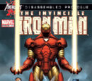 Iron Man Vol 3 84