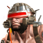 James Howlett (Weapon X) (Earth-TRN517) from Marvel Contest of Champions 001