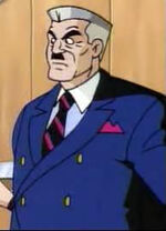 John Jonah Jameson (Earth-194111)