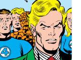 John Lindsay (Earth-616)